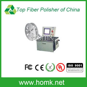 Fiber Optic Semiautomatic Cable Cutting Machine pictures & photos