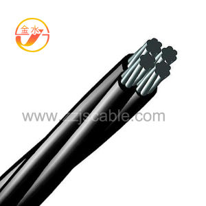 10kv Aerial Bundle Cable/ ABC Overhead Cable pictures & photos