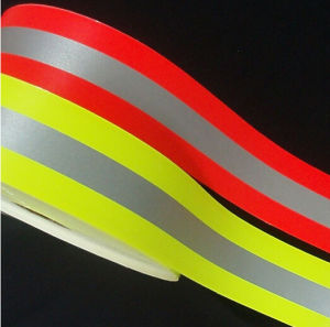 Reflective Elastic Belts pictures & photos