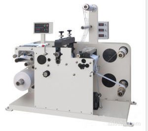 Utomatic Film Slitting Machine (DP-320c) pictures & photos