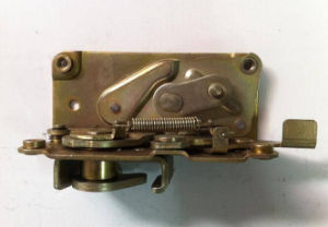 Bus Door Lock/Bus Parts, /Chana Bus Parts/Coach Door Lock pictures & photos