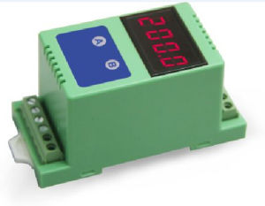 4-20mA Current Loop Isolation Signal Transmitter with LED Digit Display pictures & photos