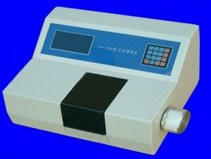 Ypd-200c Digit Type Tablet Hardness Instrument pictures & photos