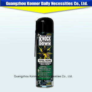 Oil Based Mosquito Spray Aerosol Insecticides Spray Insect Killer pictures & photos