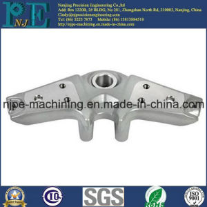 ODM High Precision Die Casting Stainless Steel Auto Parts pictures & photos