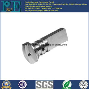 CNC Machining Parts, Custom Machined Parts pictures & photos