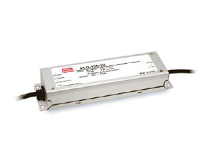 Meanwell 150W 48V Economical LED Transformer (ELG-150-48A)