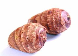 Fresh Taro with Good Qualityand Best Price From China pictures & photos