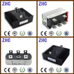 Generator Diode Sql 3 Phase Bridge Rectifier for Generator pictures & photos