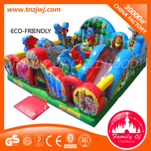 Children Inflatable Toys Bouncy Castle for Playground pictures & photos