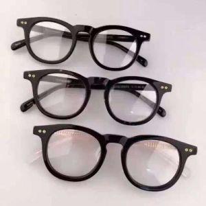 2016 Fashion Classic Design Acetate Optical Frame for Unisex pictures & photos