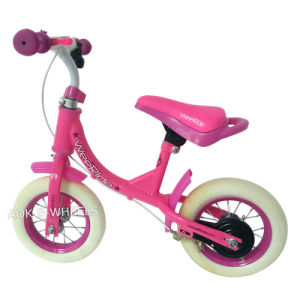 Kids Running Bike, Children Balance Bike for Girl (CBC-006) pictures & photos