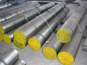 42crmos4 Hot-Rolled Construcctional Alloy Steel Round Bars pictures & photos