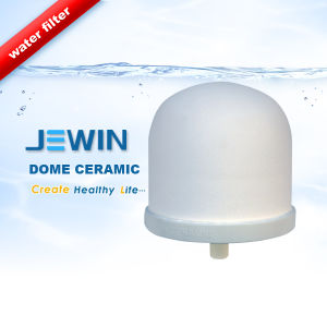 Dome Ceramic Water Filter Ball for Mineral Pot China pictures & photos