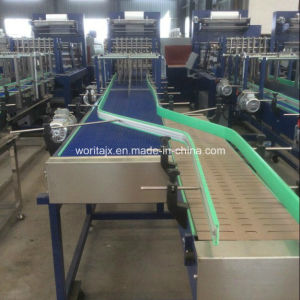 Wd-350A Shrink Packing Machine for Bottles (WD-350A) pictures & photos