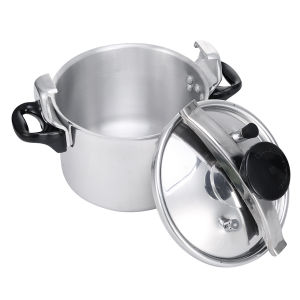 Electric Alu Pressure Cookers Jp-PCA40d pictures & photos