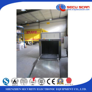 Cargo X Ray Luggage Detector Machine Vendor AT100100 pictures & photos