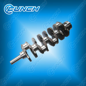 Crankshaft for Nissan Yd25, OE No.: 12200-Ad200 pictures & photos