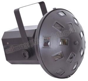 36PCS 5mm LED Mushroom Light
