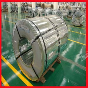 Full Hard 301 Stainless Steel Coil 3.0mm pictures & photos