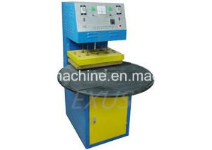 PVC Plastic Blister Packaging Packing Sealing Machine