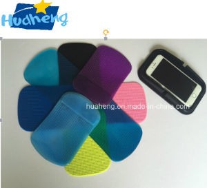 New Promotion Car Dashboard Sticky Mat, Non Slip Dash Pad