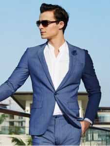 2017 Summer New Style Men Casual Business Suit pictures & photos