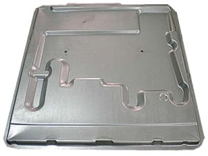 Custom Sheet Metal Stamping Part pictures & photos