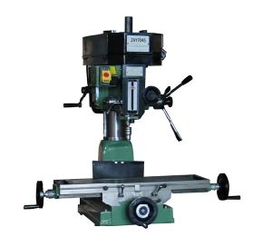 Round Column Belt Head Zay7045 Milling and Drilling Machine pictures & photos