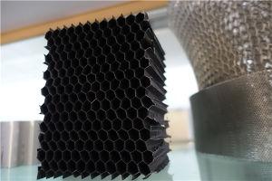 Black Color Thick Aluminum Honeycomb Core pictures & photos