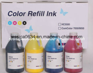 Compatible Riso Hc5500 Comcolor 7050, 9050 Refill Ink pictures & photos
