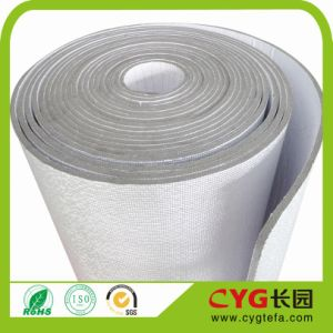 Low Density PE Foam Sheet Aluminium Insulation for Roof pictures & photos
