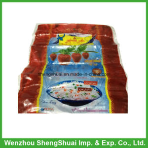 50kg New Style PP Rice Bag with Low Price