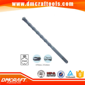 SDS Cross-Head Max Hammer Drill Bit pictures & photos