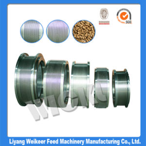 Hot Sale Animal Feeds Pellet Mill Ring Die Hpm Series pictures & photos