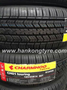 185/65r14 Radial Auto Tires, Passenger Car Tires pictures & photos