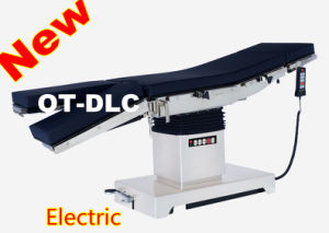 Electric Operating Table (Model OT-DLC) pictures & photos