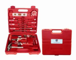 41 PCS Hot Sale Household Tool Set Kit in Blow Case pictures & photos