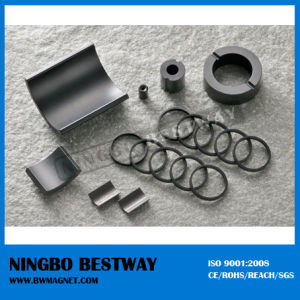 Neodymium Sintered Bonded Magnet pictures & photos