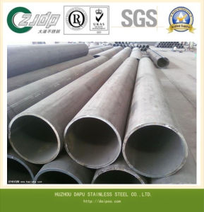 Stainless Steel Seamless Pipe ASTM 306 316L pictures & photos