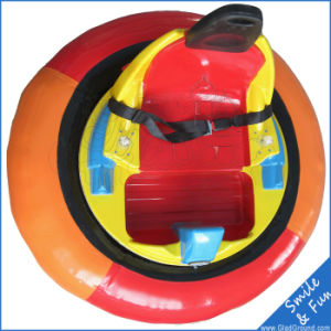 Inflatable Double Seat Bumper Car\Electric Ice Car for Sale pictures & photos