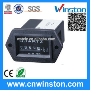 2015 Hot Eletromagnetic Counter with CE (SYS) pictures & photos