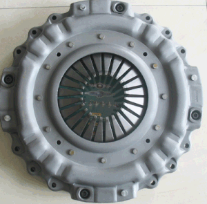Clutch Disc for Chang an 6m-12m Bus pictures & photos