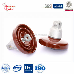 70kn Normal Disc Insulator