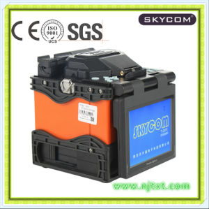 Ce SGS Approved Fiber Optic Fusion Splicer (T-207X) pictures & photos