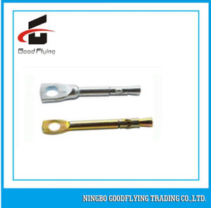 Tie Wire Anchor with 3/16X2-1/2 Made in China