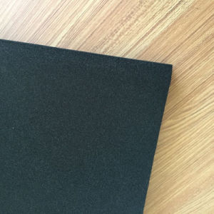 High Quality Semi Closed Cell EPDM Foam for Gasket pictures & photos