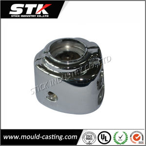 China Manufacture Zinc Alloy Die Casting Component (STK-ZDO0044) pictures & photos