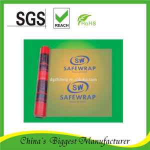 Printing Logo PE Stretch Film/Mini Film with Color pictures & photos