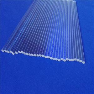Half Cast Ingots of Polycrystalline Solar Test Quartz Rod Materials pictures & photos
